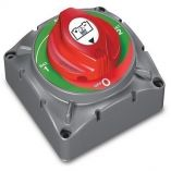 BEP Heavy Duty Battery Selector Switch - Marine Electrical-small image