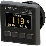 Blue Sea M2 AC Multimeter - Marine Electrical Part-small image