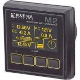 Blue Sea 1850 M2 Vessel Systems Monitor-small image