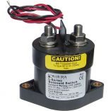 BLUE SEA 9012 SOLENOID L SERIES 250A12/24V - Marine Electrical Part-small image