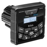 Boss Audio Mgr450b InDash Marine Gauge Digital Media Bluetooth Audio Streaming AmFm Receiver-small image