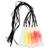 Camco Glow Light Sticks MultiColor 6Pack-small image