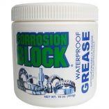 Corrosion Block High Performance Waterproof Grease 16oz Tub NonHazmat, NonFlammable NonToxic-small image
