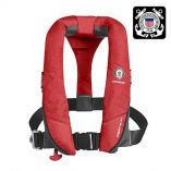 Crewsaver Crewfit 35 Sport Automatic Life Jacket Red-small image