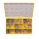 C Sherman Johnson Cotter, Ring Clevis Pin Parts Kit-small image
