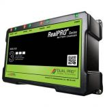 Dual Pro Realpro Series Battery Charger 18a 36aBanks 12v36v-small image