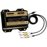 Dual Pro Sportsman Series Battery Charger 20a 210aBanks 12v24v-small image