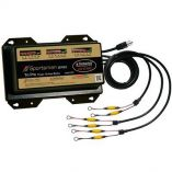 Dual Pro Sportsman Series Battery Charger 30a 310aBanks 12v36v-small image