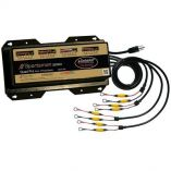 Dual Pro Sportsman Series Battery Charger 40a 410aBanks 12v48v-small image
