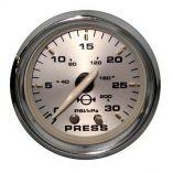 Faria Kronos 2 Water Pressure Gauge Kit 30 Psi-small image