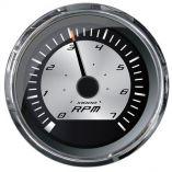 Faria Platinum 4 Tachometer 7000 Rpm Gas Inboard, Outboard IO-small image