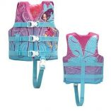 Full Throttle Character Life Vest Child 3050lbs Pixie-small image