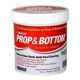 Forespar Lanocote Rust Corrosion Solution Prop And Bottom 16 Oz-small image