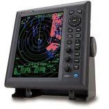 Furuno Fr8125 121 12kw, 72nm Uhd Radar System Less Antenna-small image