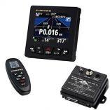 Furuno Navpilot 300Pg Autopilot System WPg700 Sensor-small image