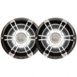 Fusion SgCl65spc Signature Series Speakers 65 Grill 230 W SilverChrome-small image