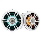 Fusion SgFlt652spw 65 Wake Tower Speakers WCrgbw Led Lighting White-small image