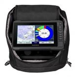 Garmin Echomap Plus 73cv Ice Fishing Bundle-small image