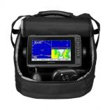 Garmin Panoptix Ice Fishing Bundle WEchomap Plus 73cv-small image