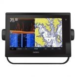 Garmin Gpsmap 1242xsv Plus Touchscreen GpsFishfinder Combo-small image