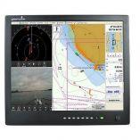 Green Marine Awm Series Ii Ip65 Sunlight Readable Marine Display 17-small image