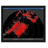 Green Marine MultiTouch Glass Bridge Ip65 Sunlight Readable Marine Display 19-small image