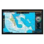 Green Marine MultiTouch Glass Bridge Ip65 Sunlight Readable Marine Display 24-small image