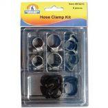 Handi-Man Hose Clamp Kit - Marine Fastening Hardware-small image