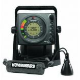 Humminbird ICE 45 Ice Fishing Flasher - Ice Fishing Sounder-small image