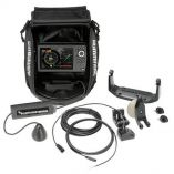 Humminbird Ice Helix 5 ChirpGps G2 All Season Bundle-small image
