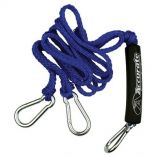 Hyperlite Rope Boat Tow Harness Blue-small image