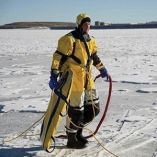 Imperial Ice Rescuer 1500 Ir1500 Ice Rescue Suit-small image