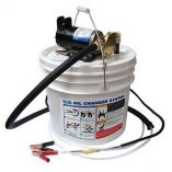 Jabsco Porta Quick Oil Changer-small image