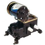 Jabsco 36600 Belt Driven Diaphragm Bilge Pump 12v-small image