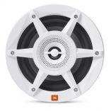 Jbl 65 Coaxial Marine Rgb Speakers White Stadium Series-small image