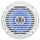 Jensen 65 Coaxial Waterproof Speaker Pair Silver-small image
