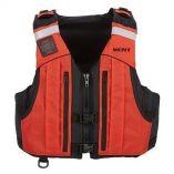 Kent First Responder PFD - Orange - 2XL/3XL - Life Vest Survival Suit-small image