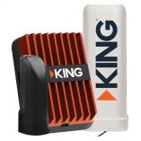 King Extend Pro LteCell Signal Booster-small image