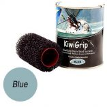 Kiwigrip 1 Liter Can Blue W4 Roller-small image