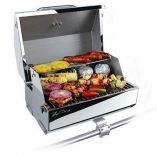 Kuuma Elite 216 Gas Grill 216 Cooking Surface Stainless Steel-small image