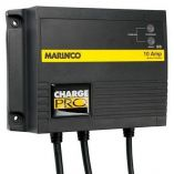 Marinco 10a OnBoard Battery Charger 1224v 2 Banks-small image