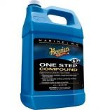 MeguiarS Marine OneStep Compound 1 Gallon-small image