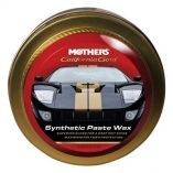 Mothers California Gold Synthetic Paste Wax 11oz-small image