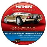 Mothers California Gold Pure Brazilian Carnauba Cleaner Wax-small image