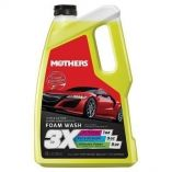 Mothers Triple Action Foam Wash 100oz-small image