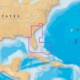 Navionics Platinum Southeast And Bahamas MicrosdSd-small image