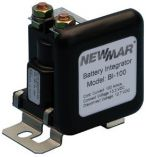 Newmar Bi-100 12v Battery Integrator-small image