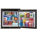 Norcold 27 Cubic Feet AcDc Marine Refrigerator Black-small image