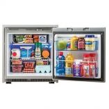 Norcold 27 Cubic Feet AcDc Marine Refrigerator Stainless Steel-small image