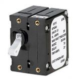 Paneltronics A Frame Magnetic Circuit Breaker 30 Amps Double Pole-small image